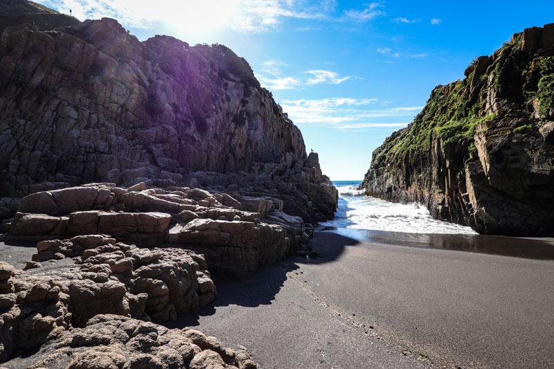 Lugares de Pelluhue y Curanipe – Arcos de Calan 4