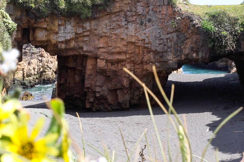 Lugares de Pelluhue y Curanipe – Arcos de Calan 5