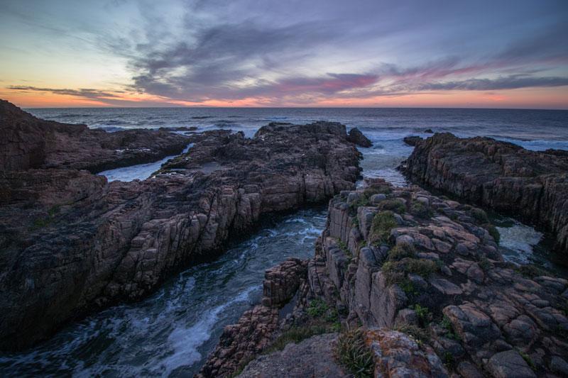 Lugares de Pelluhue y Curanipe – Arcos de Calan 8